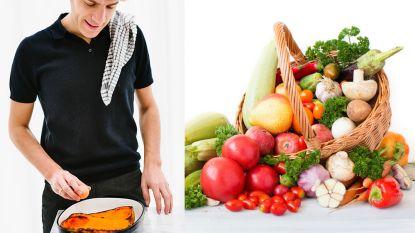 """Voedingsadvies van ziekenhuisdiëtist Michaël Sels: """"Eet méér in plaats van minder"""""""