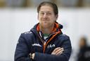 Peter Kolder wordt de coach van team Infestos.