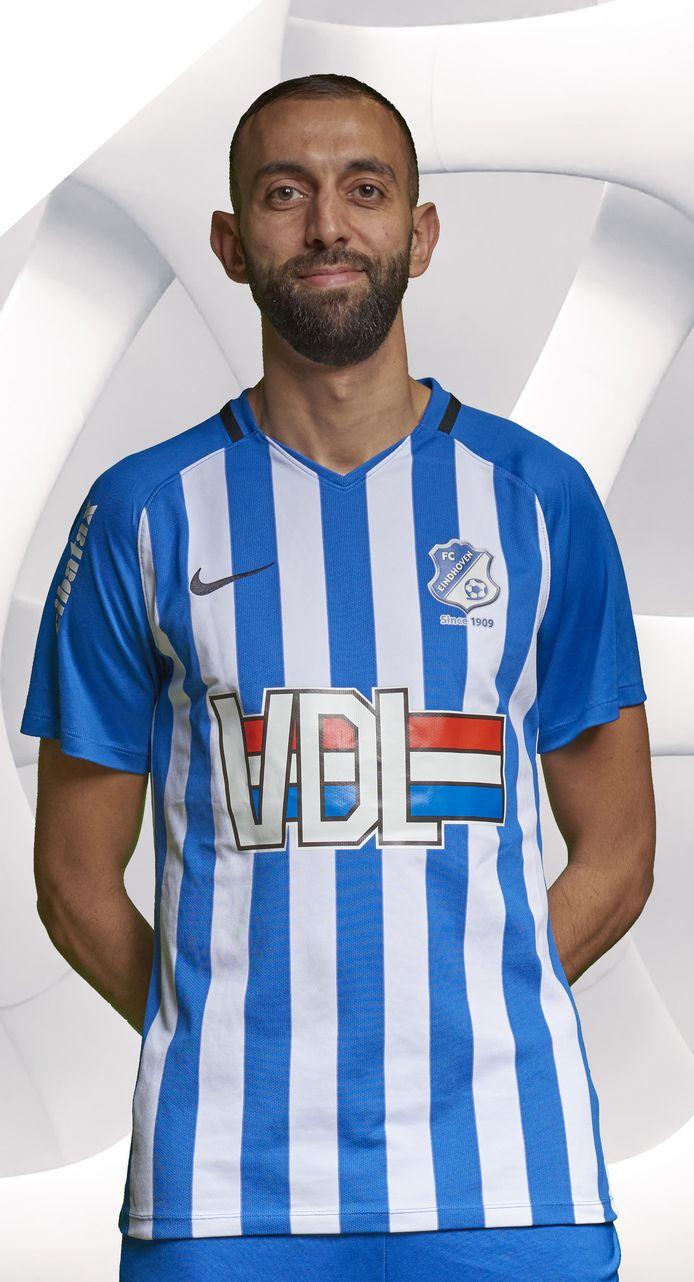 Jamal El Ghannouti 2019-2020