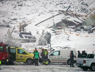 Moeder (50) en dochter (13) geïdentificeerd anderhalve maand na aardverschuiving in Noorwegen