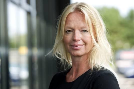 Karin Swerink © ANP