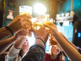 Drink, drank, drunk: een glaasje champagne kan je helpen om beter Engels te spreken