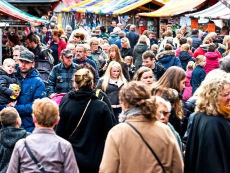 Inschrijving geopend voor Woerdeneese markt