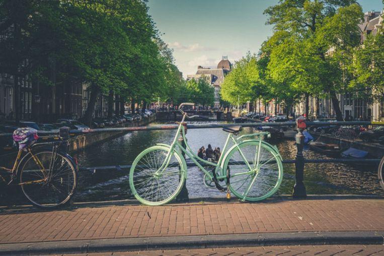 Nieuw: mindfulness Amsterdam nu ook online
