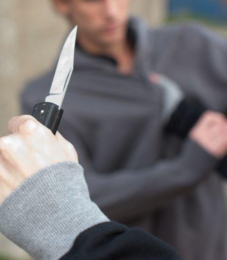 Osse (49) krijgt geen straf voor vernielingen en bedreigen zoon met mes tijdens 'verwarde, psychotische toestand'