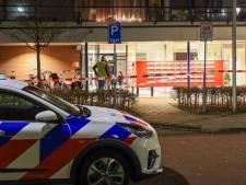 Twee gewonden bij steekincident bij flat Veenendaal: slachtoffer vlucht naar politiebureau