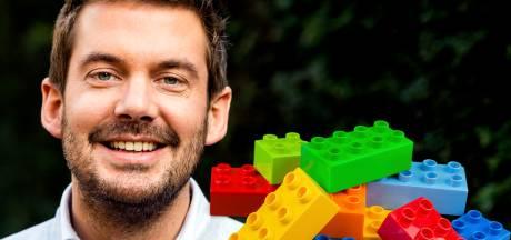 Tweede seizoen voor hitprogramma Lego Masters