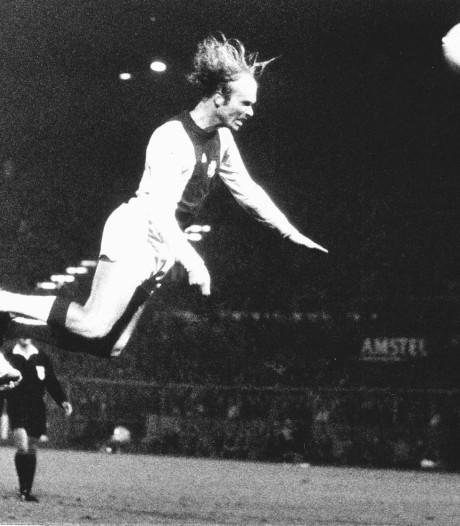 Ruud Geels: Dertien goals? Die had ik half oktober al gemaakt!