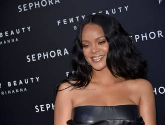 Rihanna maakt reggae-album