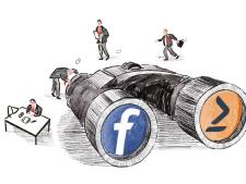 Beuningen heeft Facebookpagina's van inwoners bekeken voor opsporing bijstandsfraude