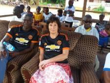 Emmeloordse oud-juf Pieta (61) is in Guinee tijdens staatsgreep: 'Geen spijt van vertrek'