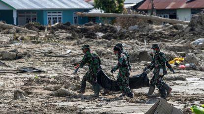Zoektocht naar lichamen in Indonesië wordt opgevoerd wegens naderende deadline