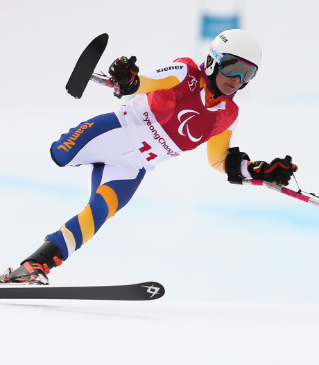 Skiërs nog zonder medailles in Pyeongchang