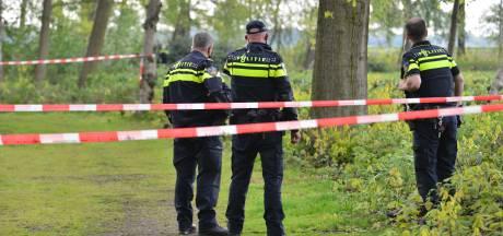 Politie maakt zich grote zorgen over moeder van dode baby in park Brabant