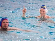 Strafworpen na bekerthriller kosten Aqua Novio plek in de finale