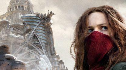 WIN. Een duoticket voor de wereldpremière van 'Mortal Engines' in Londen