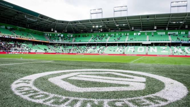 FC Groningen en Vitesse mikken op plek in linkerrijtje