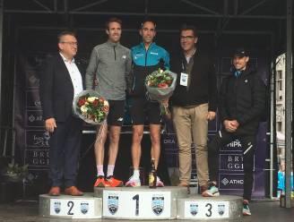 """Tim Calliauw wint in eigen Brugge Athora Great Bruges Marathon: """"Schitterende ervaring"""""""
