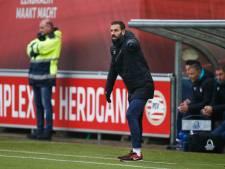 PSV onder 19 houdt kans op Europese overwintering