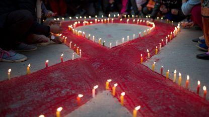 Namen van meer dan 14.000 hiv-patiënten in Singapore online geplaatst