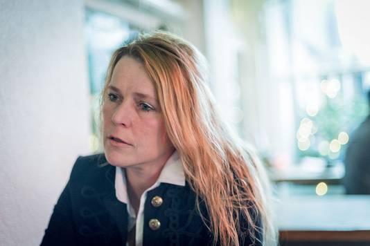 CDA-fractievoorzitter Maureen Muller is van de lijst gehaald door de leden van haar eigen partij.