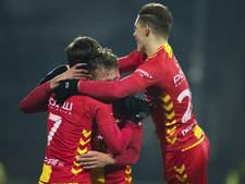 Van Staa start met gelijkspel tegen Jong PSV