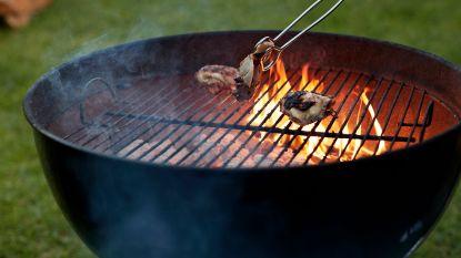 Man krijgt zes maanden cel voor steekpartij met barbecuevork