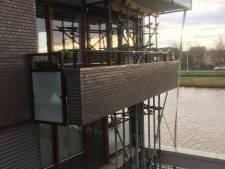Proef met balkons Kroeten geslaagd: 'Gelukkig'