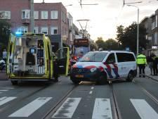 Levensgevaarlijke tramrails nekken fietsers: 'We bellen elke keer 112'