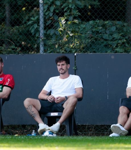 Barreto en Bruijn ontbreken op training NEC, Romeny valt uit