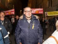 """Tueurs du Brabant: """"Le milieu criminel doit trembler"""""""