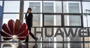 Westerse landen vrezen dat Huawei door middel van 5G aan spionage doet.