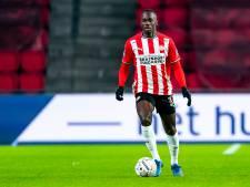 Jordan Teze gaat voor oogsten en ontwikkelen bij PSV: 'Niet in je dromen blijven hangen'
