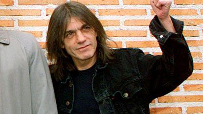 Biografie: Malcolm Young, het kloppende hart van AC/DC is niet meer