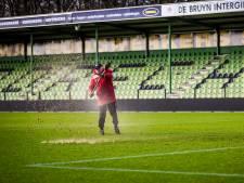 Deur naar nieuw stadion FC Dordrecht staat ineens weer op een kier