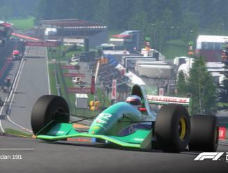 GAMEREVIEW. 'F1 2020': het Formule 1-seizoen zoals het had moeten zijn