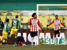 Peesjevee-podcast: 'Niet ADO-PSV, maar de wedstrijden tegen Ajax en AZ moeten PSV zorgen baren'