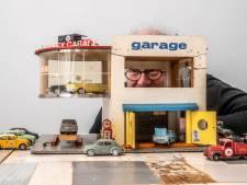 Theater op je keukentafel: Gérard Schiphorst uit Deventer komt met Garage naar je toe in coronatijd