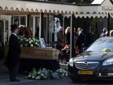Toch allemaal naar de uitvaart dankzij 'drive through condoleance'