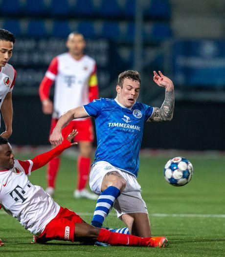 Samenvatting | FC Den Bosch - Jong FC Utrecht