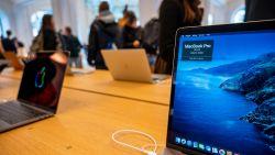 Nieuwe ransomware ontdekt die zich volledig richt op Mac-systemen