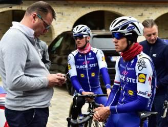 """Quick-Step Floors kiest voor rol van underdog: """"Sagan en Van Avermaet steken er bovenuit"""""""