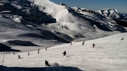 Skileraar en leerling komen om bij lawine in skigebied Les Deux Alpes