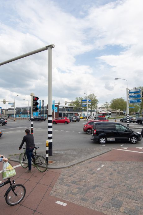 Hoe lang moet je in Breda wachten tot het licht op groen springt?