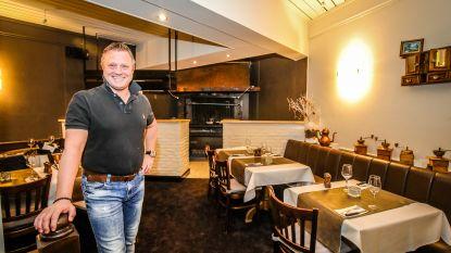 """Twee weken geleden nog een ravage, vandaag is Brugs restaurant alweer open: """"Dag en nacht gewerkt om schade snel te herstellen"""""""
