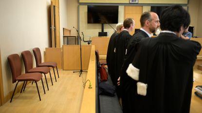 Zeventiger verdacht van moord op ex daagt niet op voor zijn assisenproces: bevel tot aanhouding uitgevaardigd
