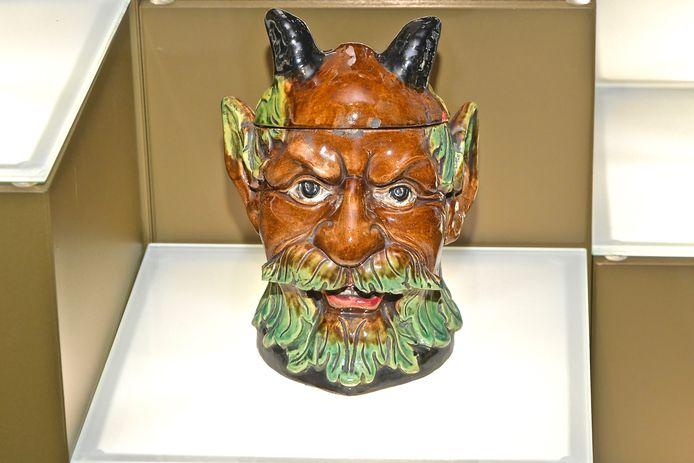 Het tabaksmuseum pakt uit met een nieuwe tentoonstelling.