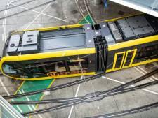 Tegenvaller: nog zeker een jaar geen koppeling tussen Uithoflijn en tram naar Nieuwegein en IJsselstein