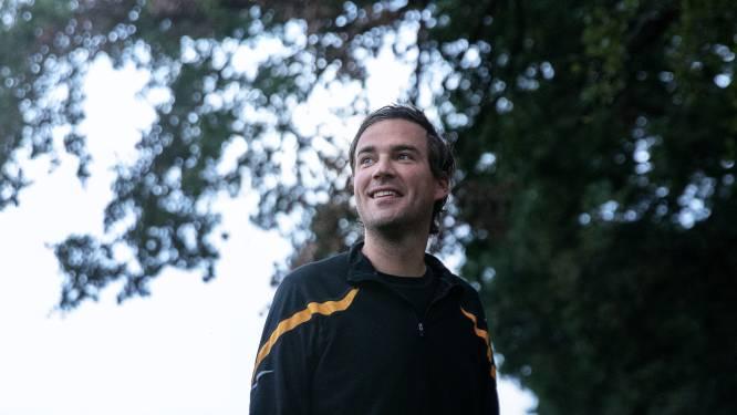 """Gents burgemeester Mathias De Clercq geniet meer dan ooit van zijn ochtenden: """"Kunnen ontbijten met mijn gezin is een feest"""""""