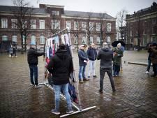 Marcin Wojtczak (49) uit Zeewolde smeekt Kamerleden in Den Haag: 'Behandel ons als mensen en niet als slaven'